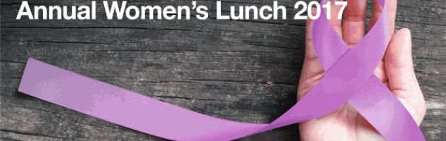 Banks Group Annual Women's Lunch 2017